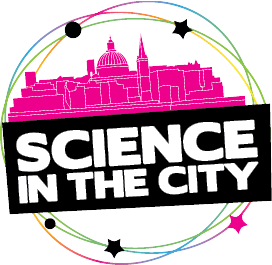 Science in the City 2021